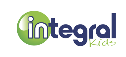 Logo do Integral Kids