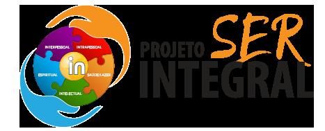 Logo Projeto Ser Integral